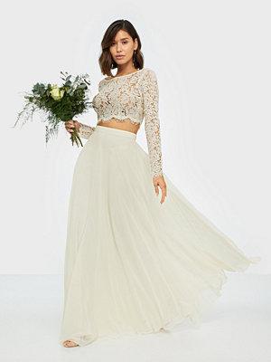 Zetterberg Couture Dhalia Skirt