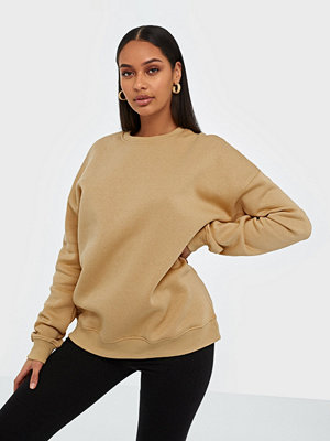 Missguided Basic Oversized Sweatshirt