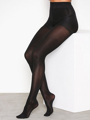 Strumpbyxor - Pieces Pcshaper 40 Den Tights Noos