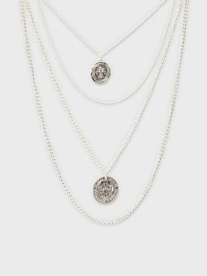 Pieces halsband Pcdunja Combi Necklace D2D