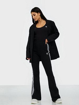 Adidas Originals svarta byxor Pants