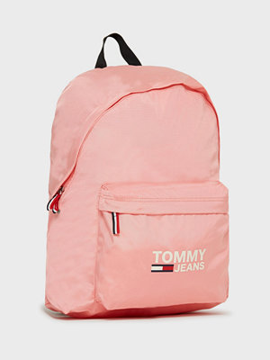 Tommy Jeans gammelrosa ryggsäck Tjw Cool City Backpack