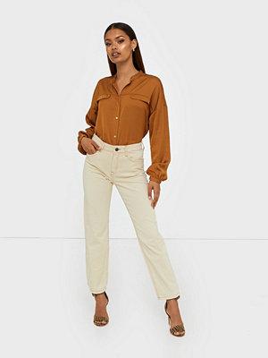 Noisy May Nmjenna Nw Strght Ank Jeans SD001EC