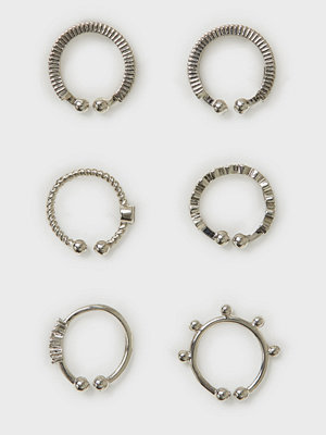 Pieces ring Pcnary 6-Pack Huggies D2D