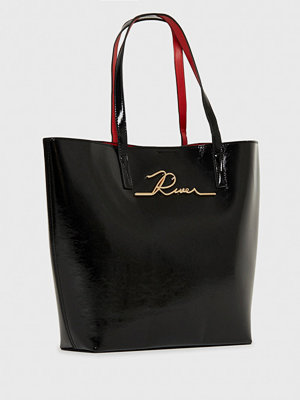 Handväskor - River Island Shopper Bag