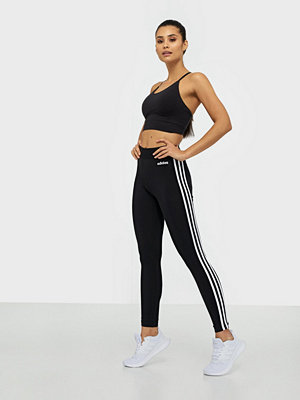adidas Sport Performance W E 3S Tight Black/White