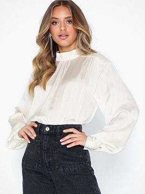 NLY Trend Slouchy Turtleneck Blouse