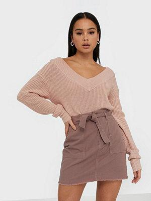 Only Onlmatilda-Lykke Cargo Mini Skirt P