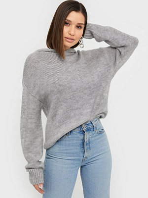 NLY Trend Hoodie Knit Sweater