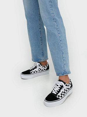 Sneakers & streetskor - Vans UA Old Skool Platform