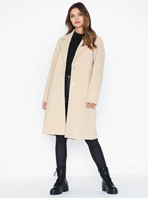 NLY Trend Easy Straight Coat