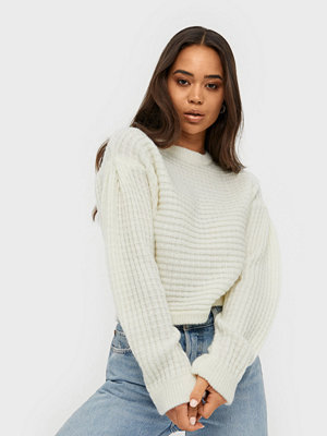 NLY Trend Structured Volume Knit
