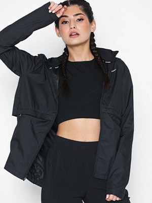 Sportkläder - Nike W Nk Essntl Jkt Hd