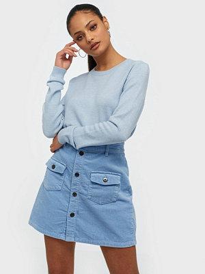 Jacqueline de Yong Jdykiraz Corduroy Skirt Pnt