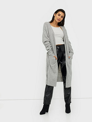 Cardigans - NLY Trend Easy Long Cardigan Knit