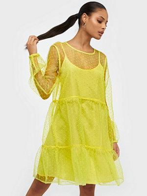 Pieces Pcesra Ls Dress D2D