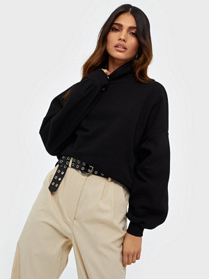 NLY Trend Perfect Chunky Polo Sweat