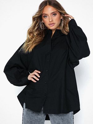 NLY Trend Puff Oversize Shirt