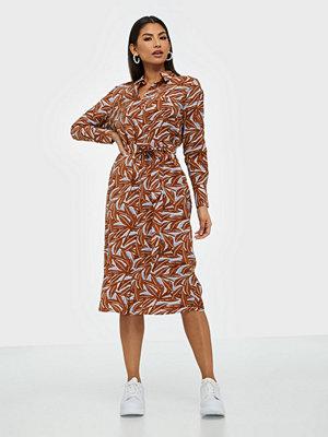 Object Collectors Item Objorrie L/S Shirt Dress 108