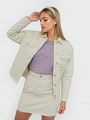 Vero Moda Vmkatrina Ls Loose Jacket Ga Color