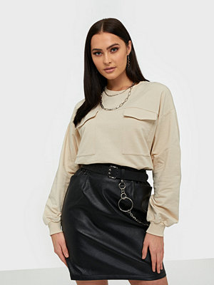 NLY Trend Cargo Sweat