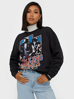Only Onlrolling Stones L/S Sweat Jrs