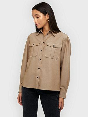 Skjortor - NORR Cassie shirt
