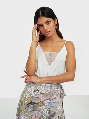 River Island Lace Cami Top