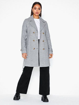 Vero Moda Vmcala 3/4 Trench Coat