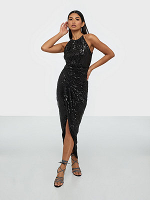 TFNC Tove Sequin Maxi Dress