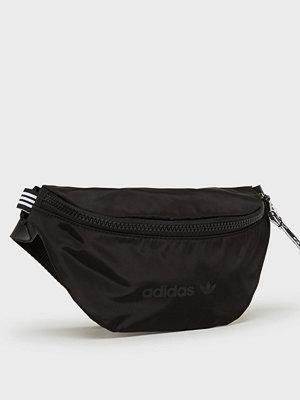 Adidas Originals svart axelväska Ryv Waistbag