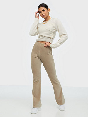 NLY Trend byxor Cord Show Pants