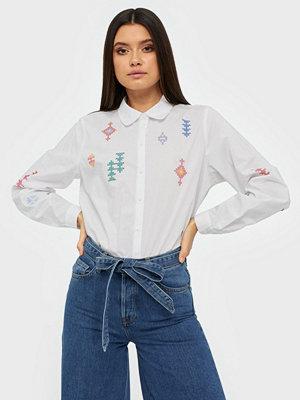 Résumé Sigrid shirt