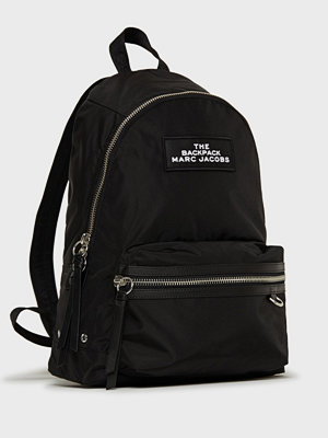 The Marc Jacobs svart ryggsäck Large Backpack