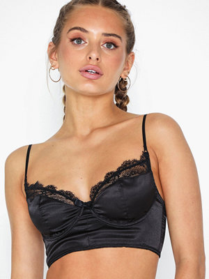 NLY Lingerie Mon Amour Bustier