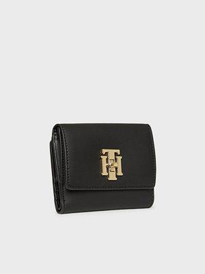 Tommy Hilfiger Th Lock Med Flap Wallet