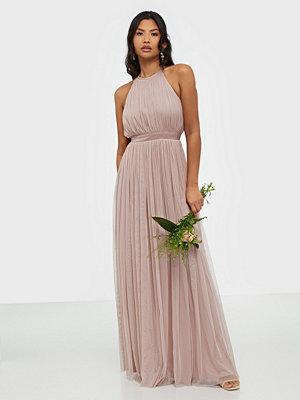 Festklänningar - Anaya Halterneck Maxi Dress
