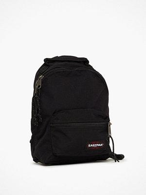 Eastpak svart ryggsäck Orbit W