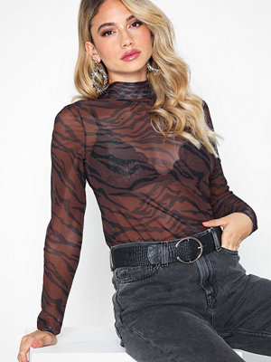 Vero Moda Vmpalermo Leather Waist Belt