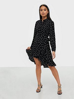 Vero Moda Vmwindy Henna L/S Shirt Dress FD19
