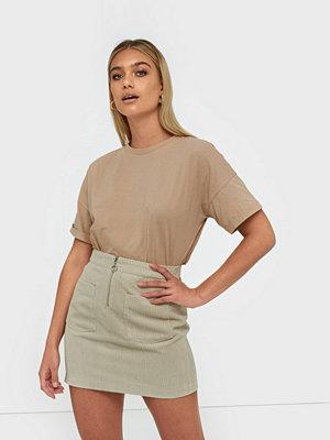 Vero Moda Vmcordatine Hw Short Skirt Boos