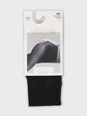 Vogue Conscious Opaque 40 Den