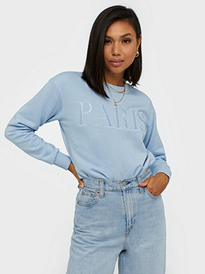 Jacqueline de Yong Jdyparis Treats L/S Sweat Jrs
