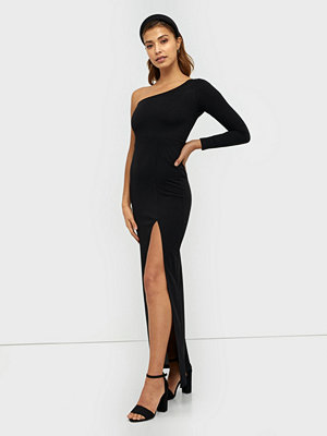 NLY Eve Irresistible One Shoulder Gown