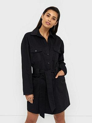 NLY Trend Cargo Coat Dress