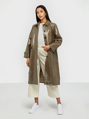 NORR Dicte trenchcoat