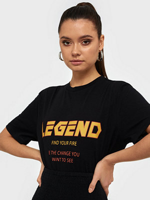 NLY Trend Oversize Expression Tee