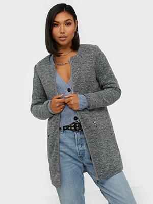 Jacqueline de Yong Jdybesty Zip Jacket Otw Qiq