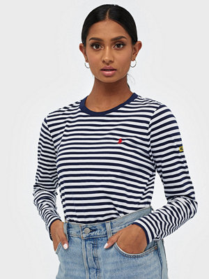 Polo Ralph Lauren Striped Long Sleeve Top