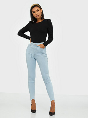 Jeans - Levi's Mile High Super Skinny